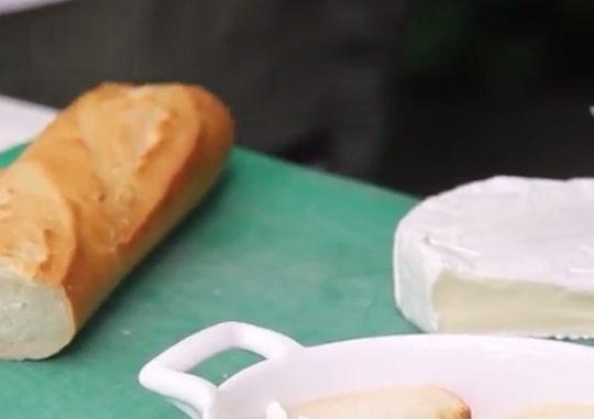 Программа про хлеб. Два вида Пан Пердю