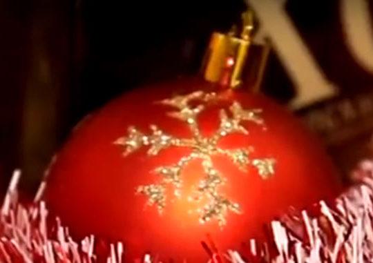 Три блюда на Рождество