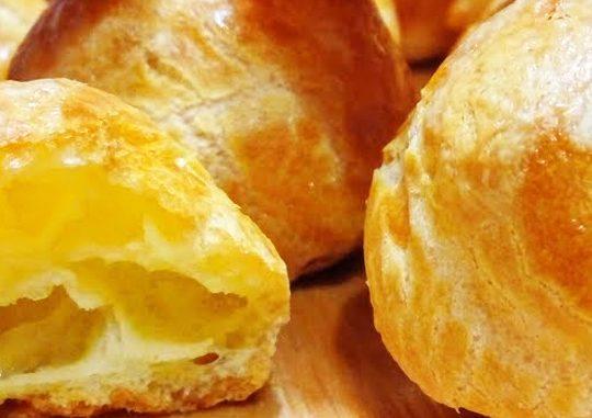 Быстрые закуски ко Дню Влюблённых