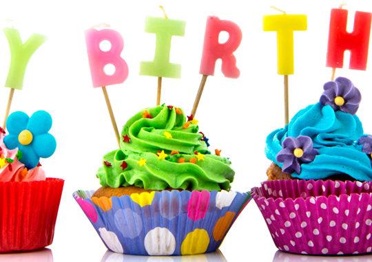 День рождение ресторана «Александровский»