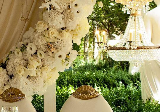 Свадьбы в ресторане «Александровский»